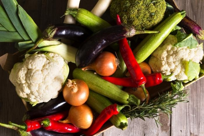 Sneaky Tricks To Eat More Vegetables