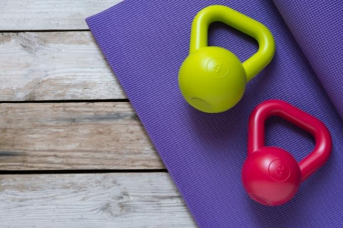 Reasons Why You Should Start Using Kettlebells