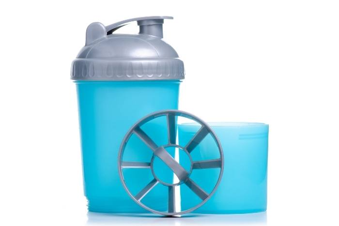 How To Clean A Protein Shaker Bottle