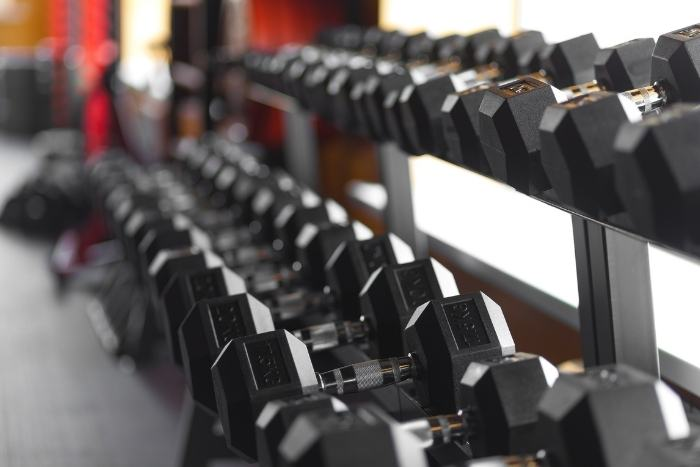 Why Are Dumbbells So Expensive?